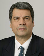 Prof Dr George Malcotsis