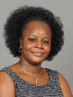 Dr Monica Emmanuel